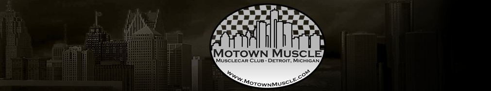 Motown Muscle - Powered by vBulletin